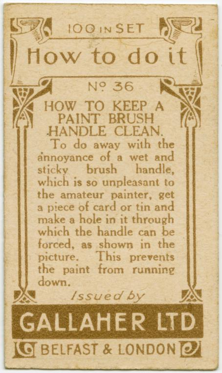 vintage life hacks from the 1900s (50)