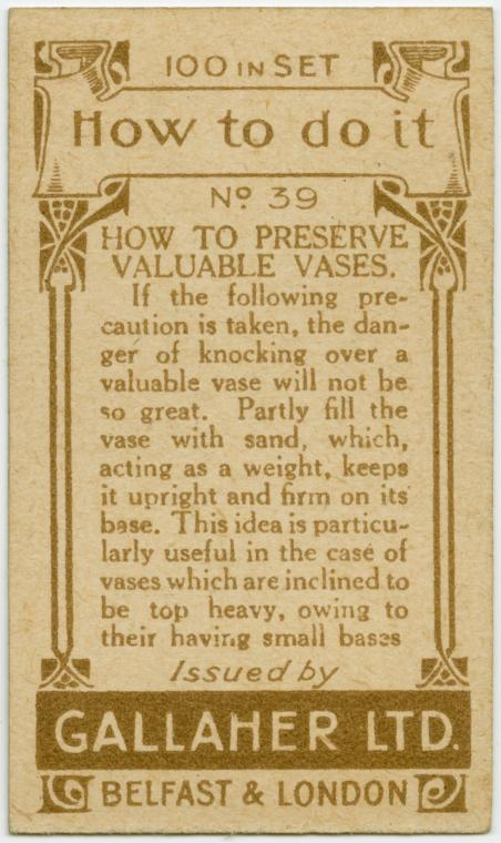 vintage life hacks from the 1900s (54)