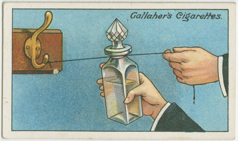vintage life hacks from the 1900s (55)