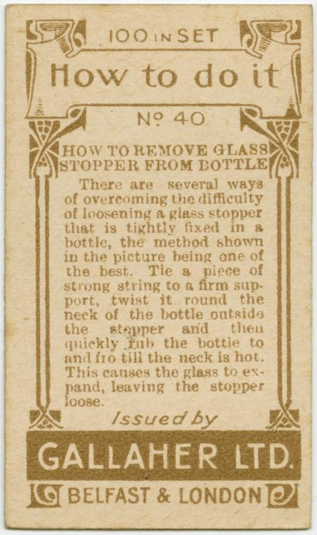 vintage life hacks from the 1900s (56)