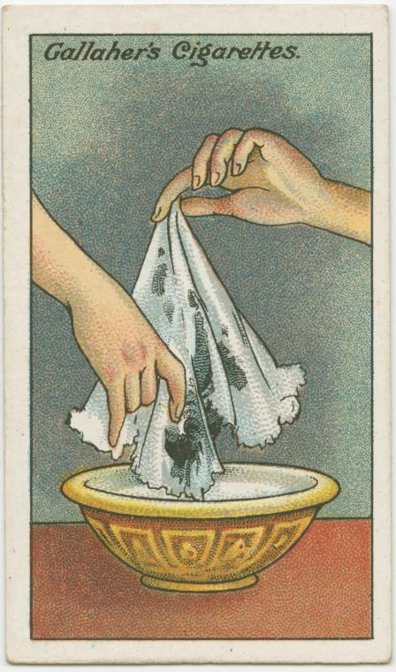 vintage life hacks from the 1900s (57)