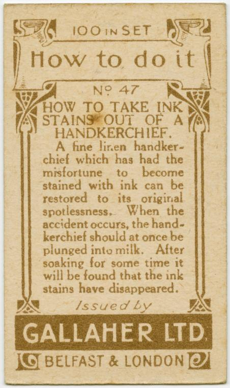 vintage life hacks from the 1900s (58)