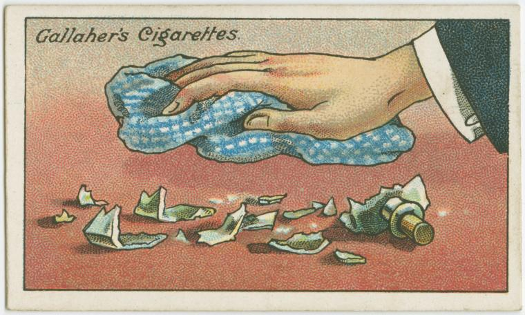 vintage life hacks from the 1900s (59)