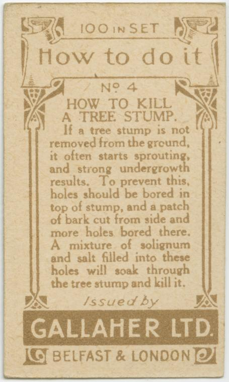 vintage life hacks from the 1900s (6)