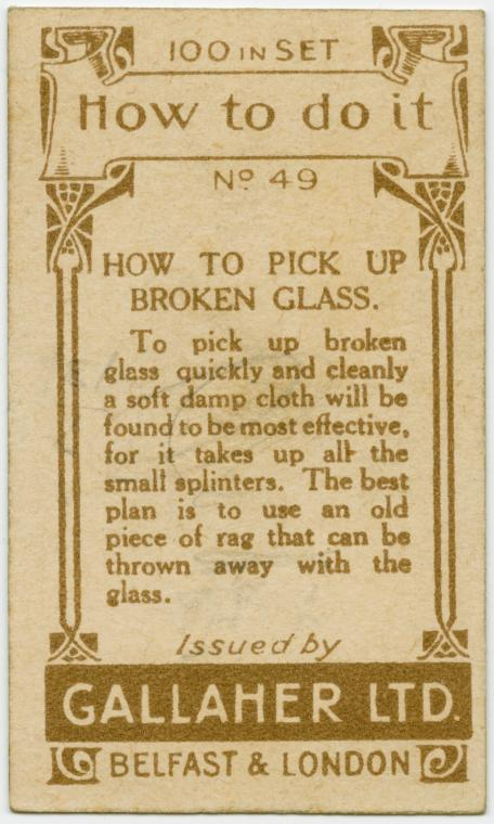 vintage life hacks from the 1900s (60)