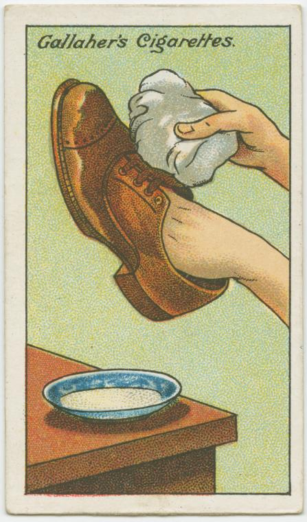 vintage life hacks from the 1900s (61)