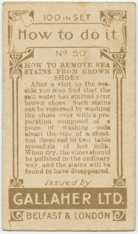 vintage life hacks from the 1900s (62)