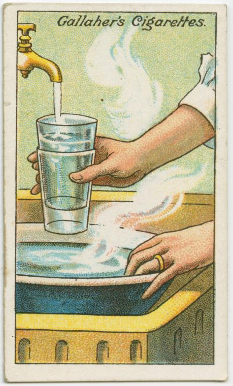vintage life hacks from the 1900s (65)