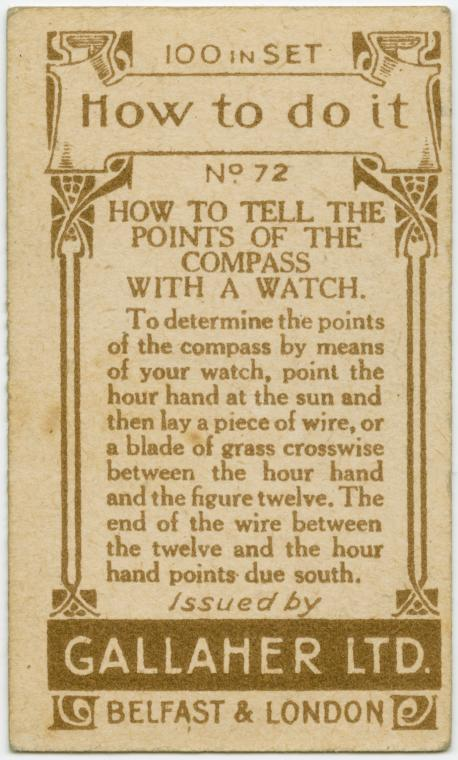vintage life hacks from the 1900s (72)