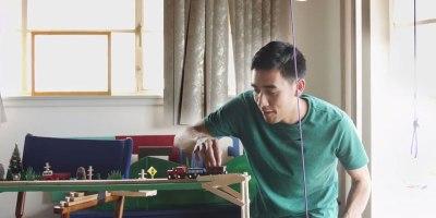 A Film Editor's Take on the Rube GoldbergMachine