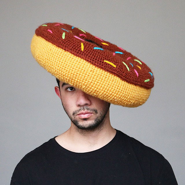 crochet food hats by phil ferguson chiliphilly (3)