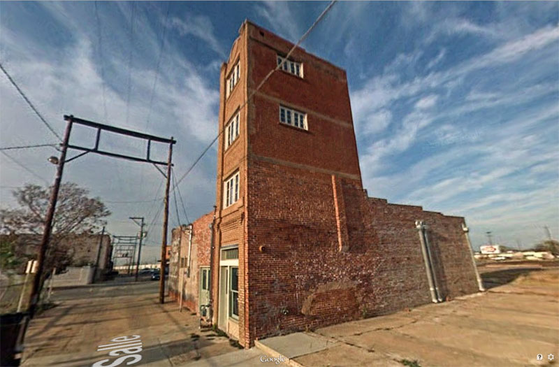 worlds-smallest-skyscraper-Newby-McMahon_Building-wichita-falls-texas-(6)