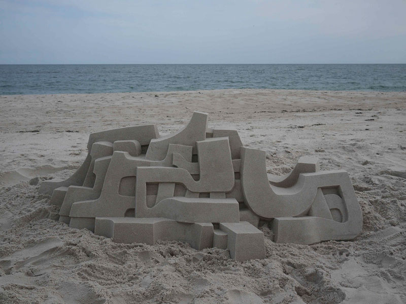 architectural sand castles by calvin seibert (5)