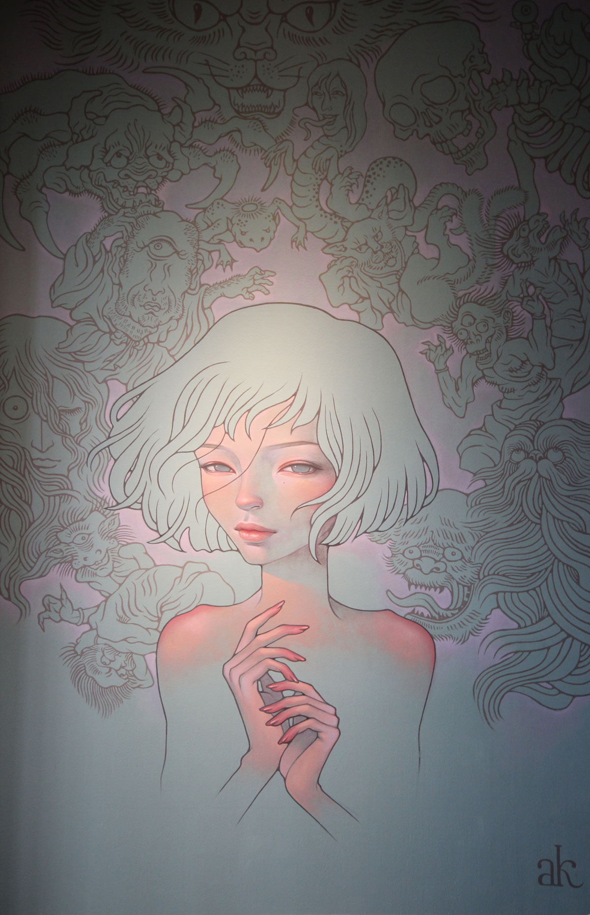 audrey kawasaki long beach museum of art vitality and verve (2)