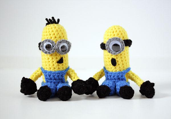 comic-con crochet critters by geeky hooker (10)