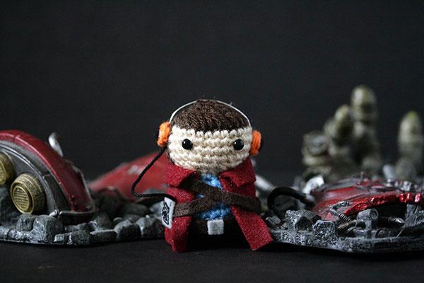 comic-con crochet critters by geeky hooker (19)