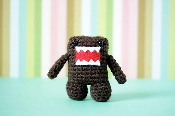 comic-con crochet critters by geeky hooker (2)