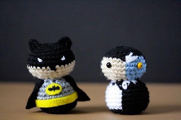 comic-con crochet critters by geeky hooker (7)