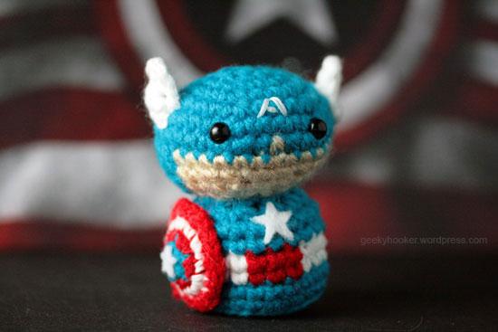 comic-con crochet critters by geeky hooker (8)