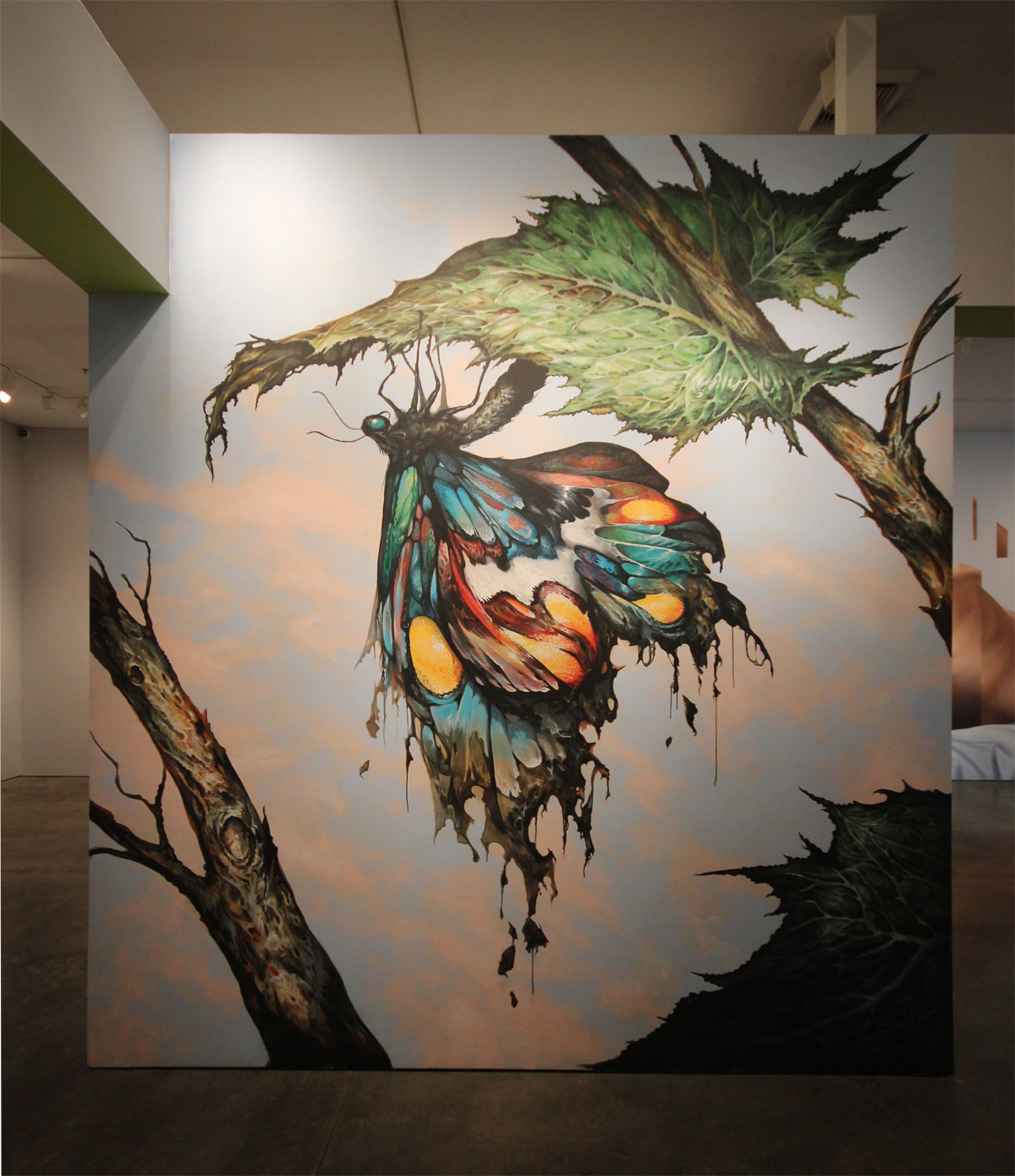 esao andrews long beach museum of art vitality and verve
