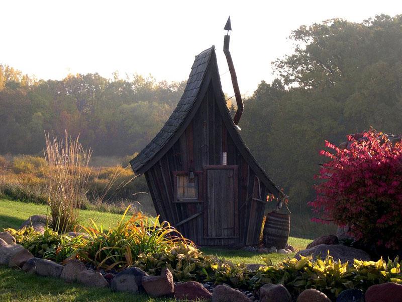 rustic cabins by dan pauly (1)