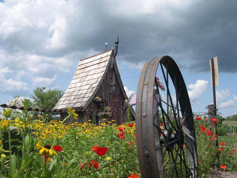 rustic cabins by dan pauly (5)