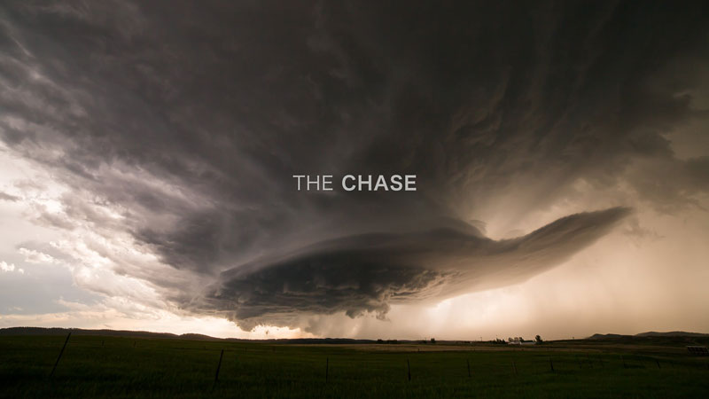 14 Days, 12,000 Miles and 45,000 Frames of Storm Chasing Led to This Video