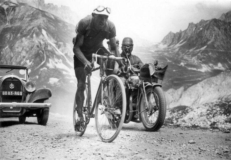 vintage-tour-de-france-1934-Federico Ezquerra (Spain)