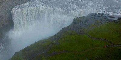 A Breathtaking 4K Aerial Tour ofIceland