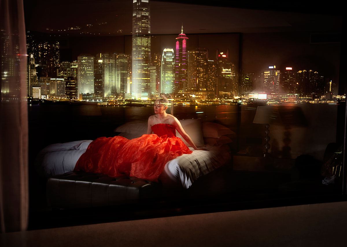 David-Drebin,-Dreams-of-Hong-Kong,-2009