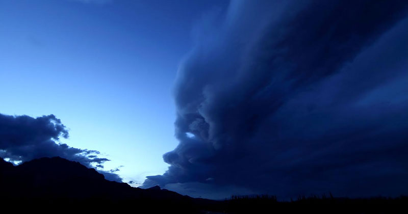 Picture of the Day: FaceCloud