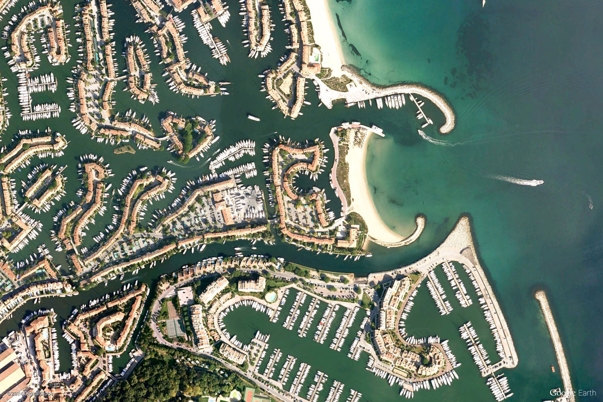 grimaud france earth view a curated collection of 1500 google earth wallpapers