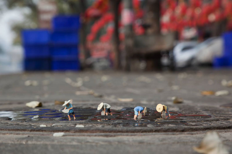 little people project by slinkachu (19)