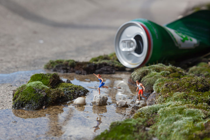 little people project by slinkachu (22)