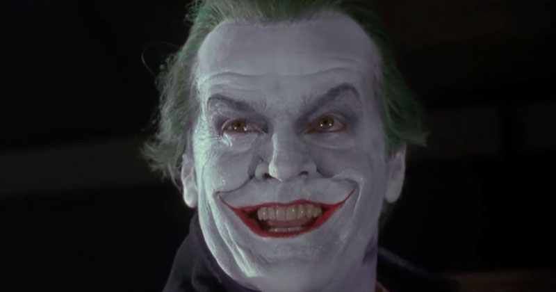 Meet the Villain – A Tribute to the Evil ofCinema
