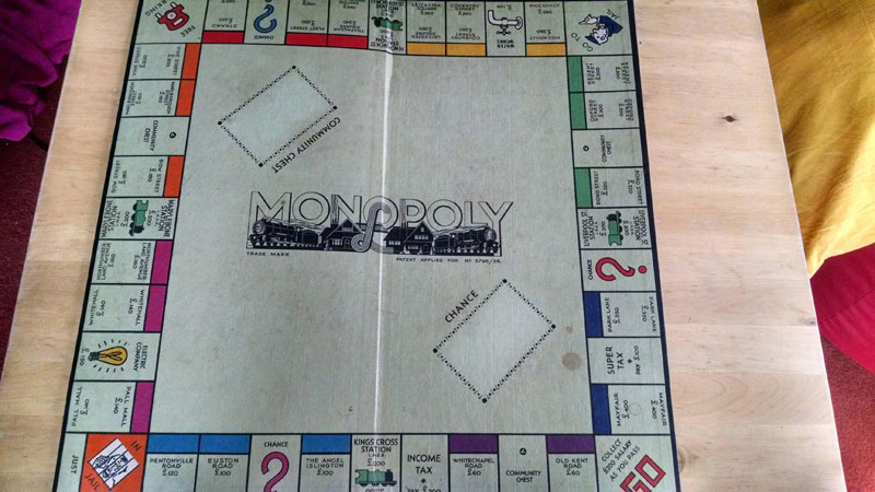 monopoly war time version wwii (3)