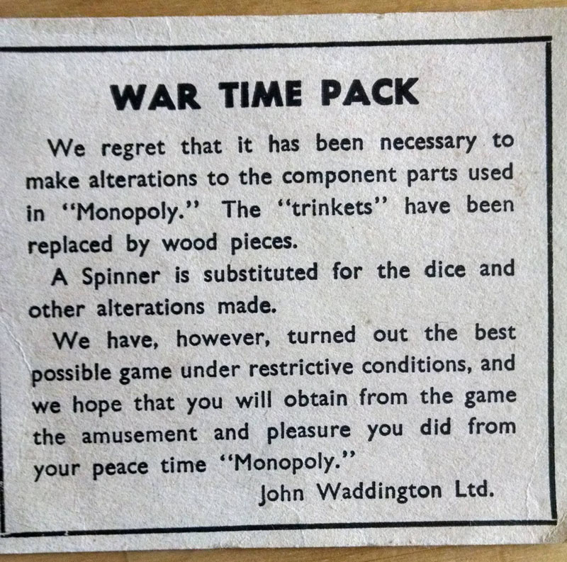 monopoly war time version wwii (4)