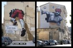 MTO Completes 2-Part Mural in
