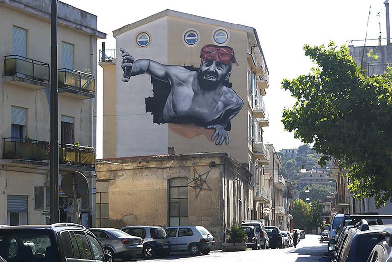 MTO Completes 2-Part Mural in Two Countries to Highlight Immigration Issues (6)
