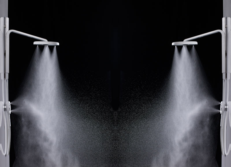A Showerhead on Kickstarter Just Raised $2M and Was Even Backed by Apple's CEO