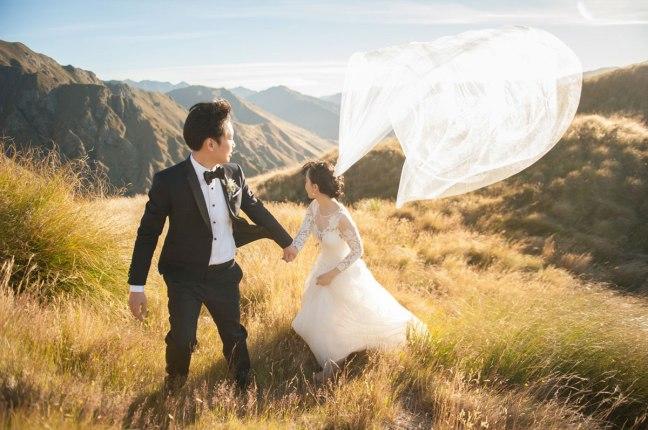 Foto por Kristy-Ryan-de-rubor-boda-fotografía