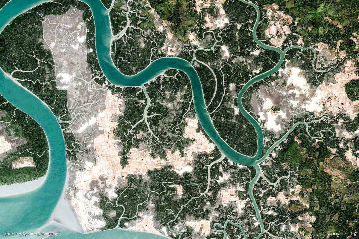 pyin hpyu gyi myanmar Earth View: A Curated Collection of 1500 Google Earth Wallpapers