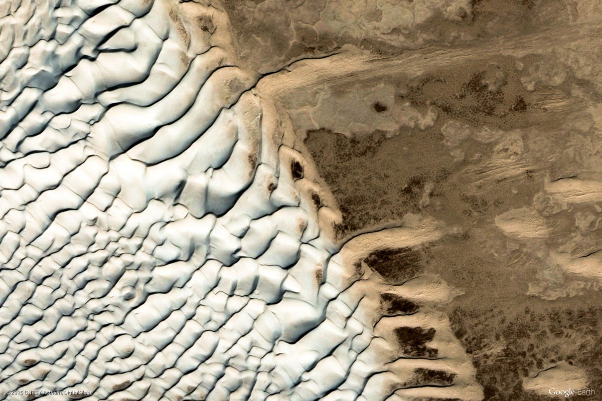 waddan libya Earth View: A Curated Collection of 1500 Google Earth Wallpapers