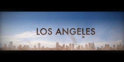 An Amazing 2 Minute Hyperlapse Tour of LosAngeles