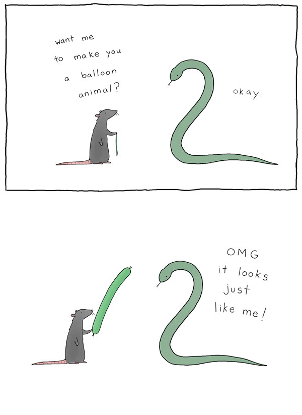 lobster is the best medicine by liz climo (1) «TwistedSifter