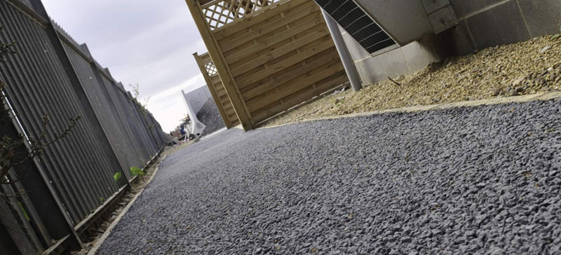 Super Permeable Concrete Drains 4000 Litres of Water in 60 Seconds (2)