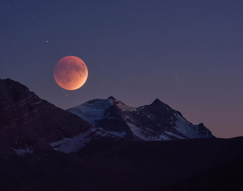 blood moon eclipse magic - photo #29