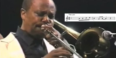 An Awesome Compilation of the Most Used Jazz LickEver