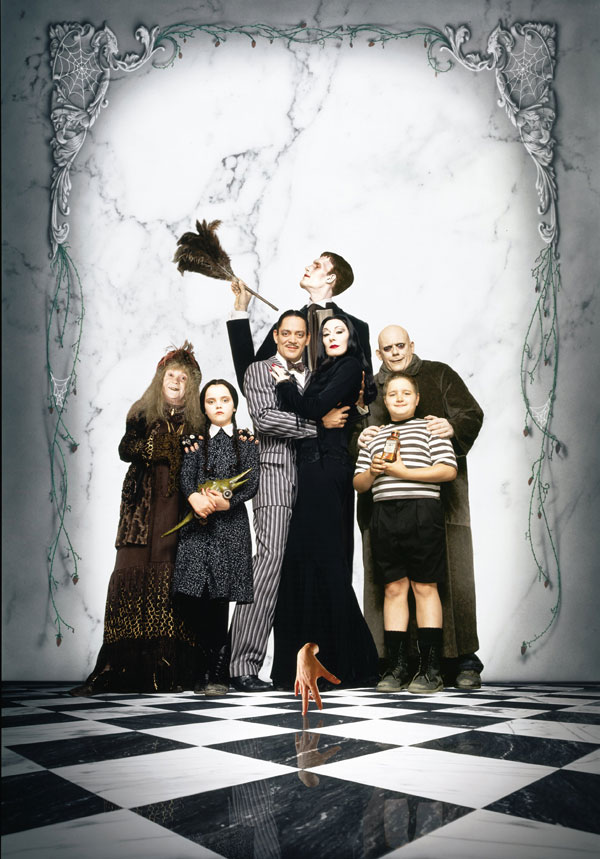 02---The-Addams-Family