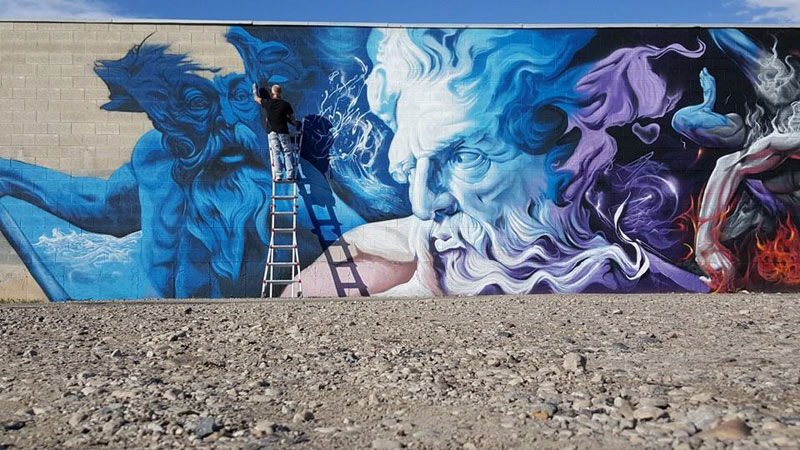 100 ft mural salt lake city utah by SRIL shae petersen (10)